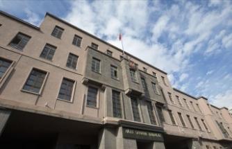 """MSB, Ermenistan resmi hesaplarındaki """"Türk uçakları ve SİHA"""" iddialarını yalanladı"""