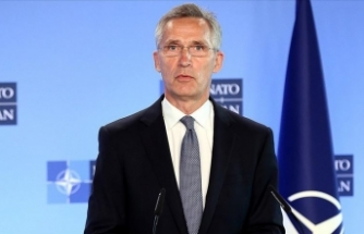 NATO Genel Sekreteri Stoltenberg: Türkiye ile Yunanistan teknik görüşmelerinde iyi bir ilerleme kaydedildi