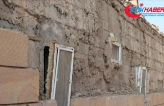Niğde Valisi Yılmaz Şimşek: Depremin ardından 143 evin hasarlı olduğunu tespit ettik