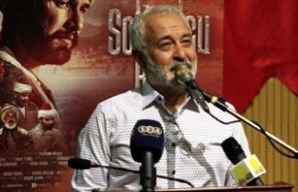 Oyuncu Ali Sürmeli'nin tedavisine yoğun bakım servisinde devam ediliyor
