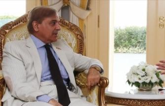 Pakistan'da ana muhalefet lideri Şahbaz Şerif, kara para aklama ve yolsuzluk iddiasıyla tutuklandı