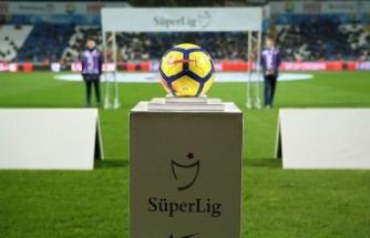 Süper Lig'in en iyileri ödüllerini aldı