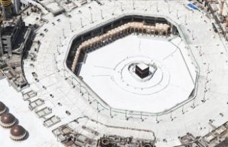 Suudi Arabistan yeni umre tedbirlerini açıkladı