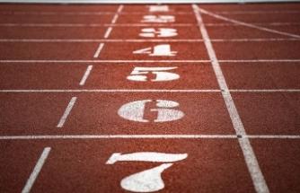 Türk atletizminde 2020 yılının en iyi dereceleri belli oldu