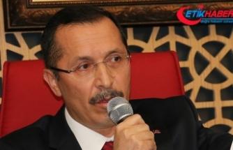 YÖK Prof. Dr. Hüseyin Bağ'ın rektörlük görevini sonlandırdı