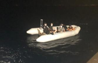 Yunanistan göçmenleri ölüme terk etti