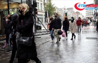 Avrupa ülkeleri Kovid-19 salgınıyla mücadelede sınıfta kaldı