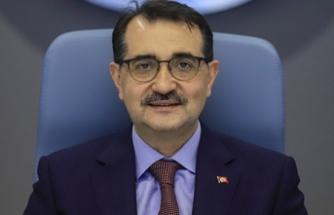Bakan Dönmez: 'Yerli lityum üretimi yıl sonunda başlayacak'