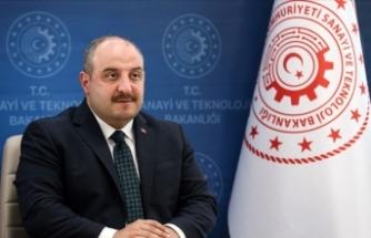 """Bakan Varank: """"396 KOBİ'ye 158 milyon lira destek verilecek"""""""