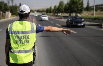 Başkentte 29 Ekim Cumhuriyet Bayramı kutlamaları için bazı yollar trafiğe kapatılacak