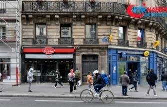 Fransa'da salgının başından bu yana günlük en yüksek Kovid-19 vaka sayısına ulaşıldı