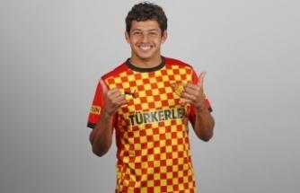 Guilherme Göztepe'de