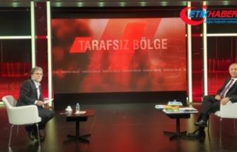 İP'li Ümit Özdağ, İP İstanbul İl Başkanı Buğra Kavuncu'nun FETÖ'cü olduğunu açıkladı