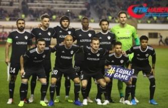 Karabağ Villarreal'i İstanbul'da konuk ediyor