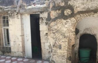 'Mağara cami' tescil yolunda