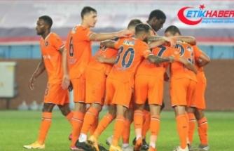 Medipol Başakşehir UEFA Şampiyonlar Ligi'nde sahaya çıkıyor