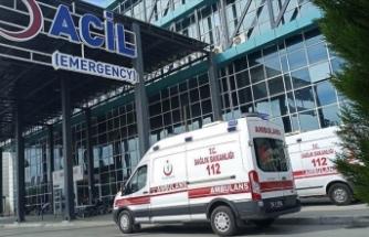 Hafta sonu metil alkol zehirlenmesi şüphesiyle tedavi gören 9 kişi öldü