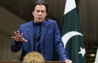 Pakistan Başbakanı Han'dan Afganistan'daki barış sürecinde 'huzur bozucuların' tehlikeli rolüne karşı uyarı