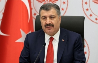 Sağlık Bakanı Koca imzasıyla 81 il valiliğine 'Personel İşlemleri' hakkında genelge gönderildi