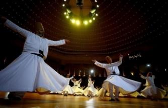 Şeb-i Arus törenleri Kovid-19 nedeniyle 4 gün ile sınırlandırıldı