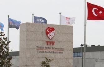 TFF'den Kulüpler Birliği açıklaması!