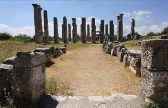 Türk Tarih Kurumuna arkeolojik kazı projeleri için 248 personel alınacak
