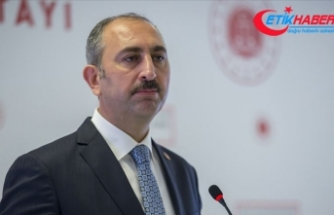 Adalet Bakanı Gül: Libya'ya giden ticari gemimize yapılan müdahale yetkisiz ve hukuksuzdur