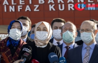 AK Parti'den Akıncı Üssü davasına ilişkin değerlendirme: Türkiye'de artık darbe dönemleri bitmiştir