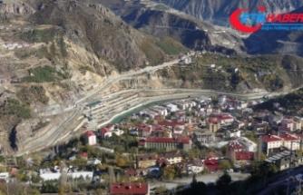Artvin'de iki köy karantinaya alındı