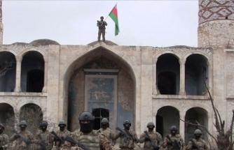 Azerbaycan'dan Fransız Senatosunun sözde 'Dağlık Karabağ Cumhuriyeti'ni' tanıyan kararına tepki