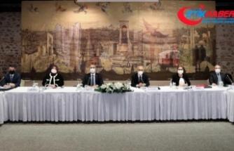 Bakan Varank: Yeni reform ve atılım dönemi vizyonumuz çerçevesinde sektörlerin nabzını tutuyoruz