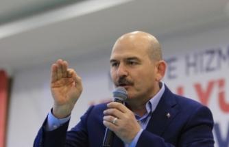 İçişleri Bakanı Soylu: İmamoğlu'na suikast girişimi söz konusu değil