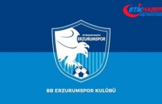 BB Erzurumspor'da Mehmet Özdilek ile yollar ayrıldı