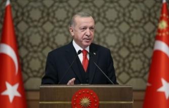 Cumhurbaşkanı Erdoğan Kovid-19'a karşı alınan yeni tedbirleri açıkladı