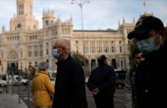 Dünya genelinde Kovid-19 tespit edilen kişi sayısı 63 milyon 126 bine ulaştı