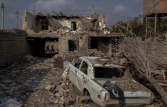Ermenistan ordusunun yüzde 80'i yok oldu