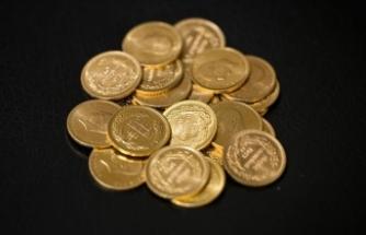 Altının gram fiyatı 564 lira seviyesinden işlem görüyor