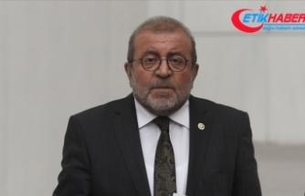 HDP Antalya Milletvekili Kemal Bülbül'e 6 yıl 3 ay hapis cezası