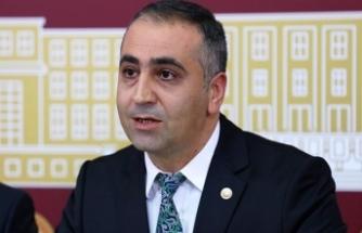 MHP Hatay Milletvekili Kaşıkçı'nın koronavirüs testi pozitif çıktı