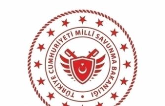 """MSB: """"  Türkiye'den Yunanistan'a yasa dışı yollarla geçmeye çalışan 3 kişi yakalandı"""""""