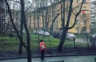 Rusya'da son 24 saatte 28 binden fazla Kovid-19 vakası görüldü