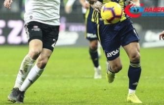 Süper Lig'in 10. haftasında derbi heyecanı yaşanacak