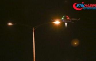 Ankara Emniyet Müdürlüğü'nü bombalayan pilotlar cezasız kalmadı
