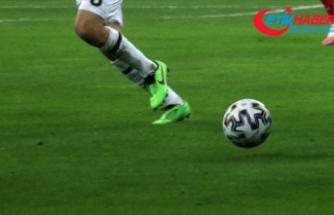 Fatih Karagümrük, Süper Lig'de yarın Çaykur Rizespor'u ağırlayacak