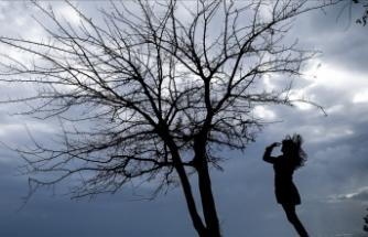 Marmara Bölgesi'nin batısında yarın için kuvvetli rüzgar uyarısı