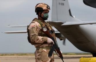 Irak Ortak Operasyonlar Komutanlığı: Güvenlik güçleri, Sincar'ın merkezinde konuşlanma planını uygulamaya başladı