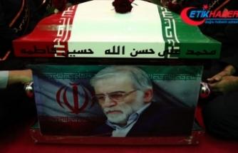 İran: Fahrizade suikastıyla bağlantılı şahıslar tespit edildi