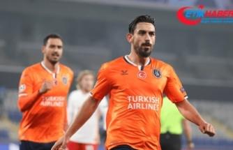 İrfan Can Kahveci tarihe geçti! Şampiyonlar Ligi'nde bunu başaran 4. Türk oldu