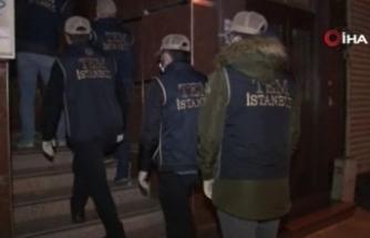 İstanbul'da FETÖ operasyonu: 29 şüpheli gözaltında