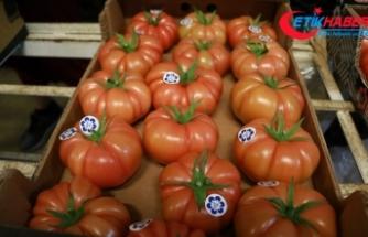 Kasımda fiyatı en fazla artan ürün domates oldu